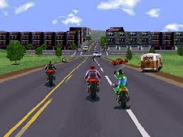 tai game road rash