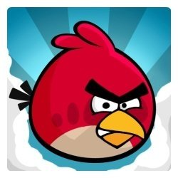 Angry Birds game for android