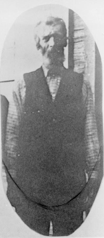 Joseph Léveillé born 1839 died 1922