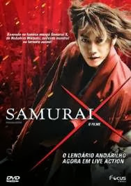 Assistir - Samurai X – O Filme – Dublado Online