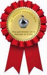 III Premio Manzana de Plata