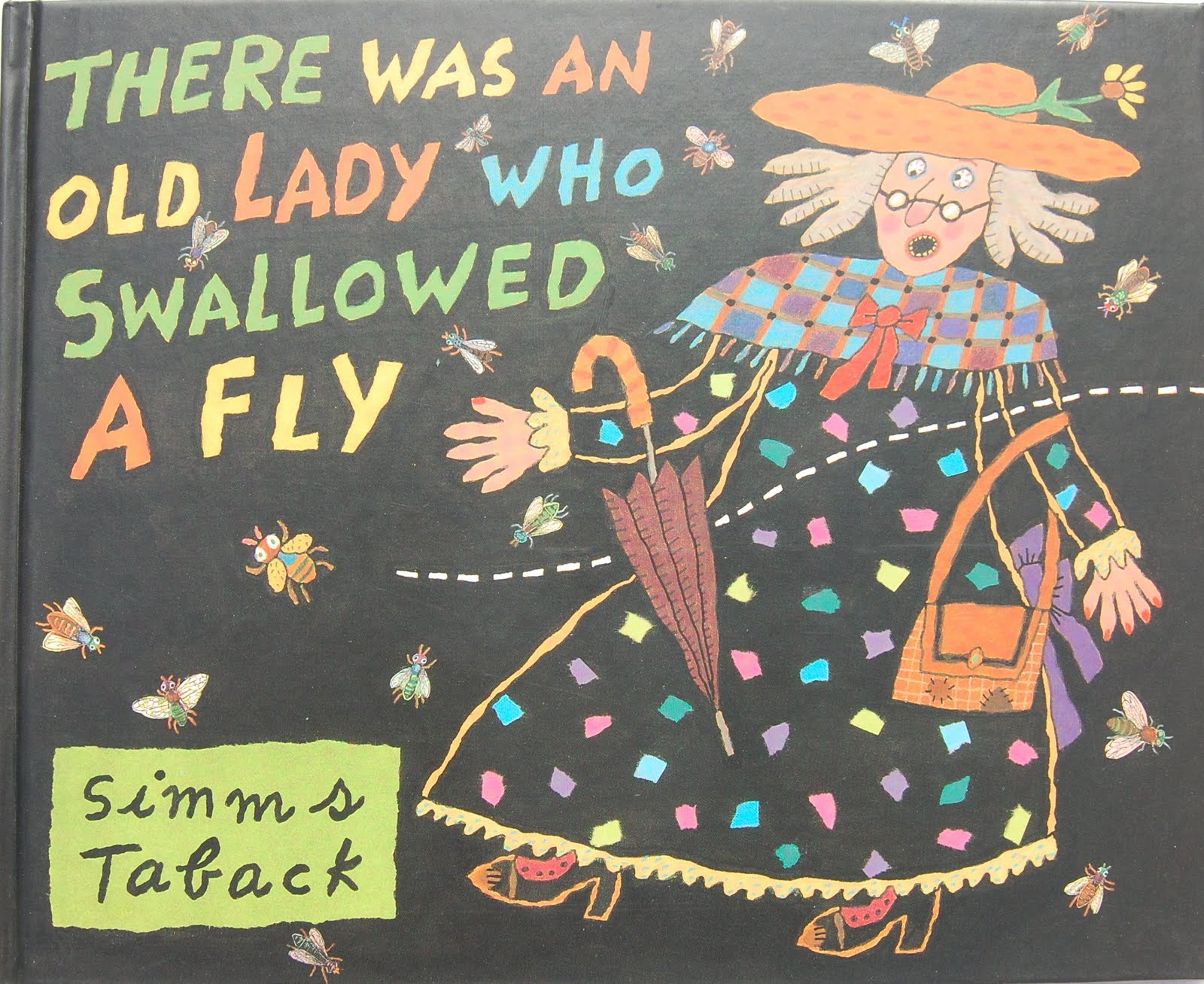 picturebooks in elt there was an old lady
