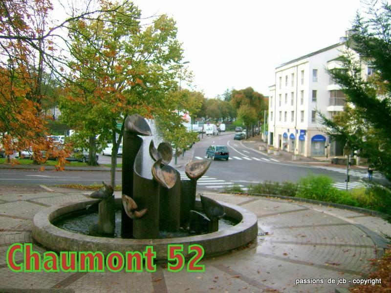 CHAUMONT HAUTE - MARNE