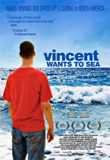 Vincent Muốn Ra Biển - Vincent Wants To Sea