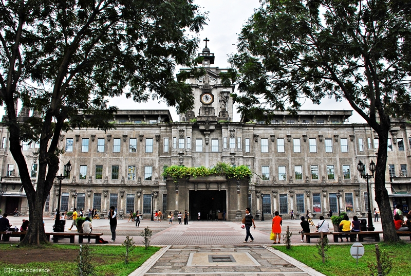 reaction paper national museum philippines The philippines consist of 7107 islands, and is broken down in three groups of islands the luzon, mindano, and visayas each of these regions contain different languages,history, regligon, and traditions.
