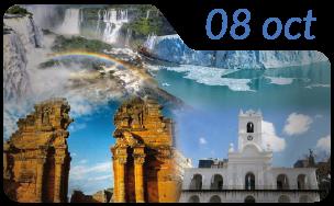 Dia del patrimonio natural y cultural argentino