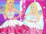 Peinados reales Barbie Juega a juegos en línea gratis en  - Juegos Para Peinar A Barbie Gratis