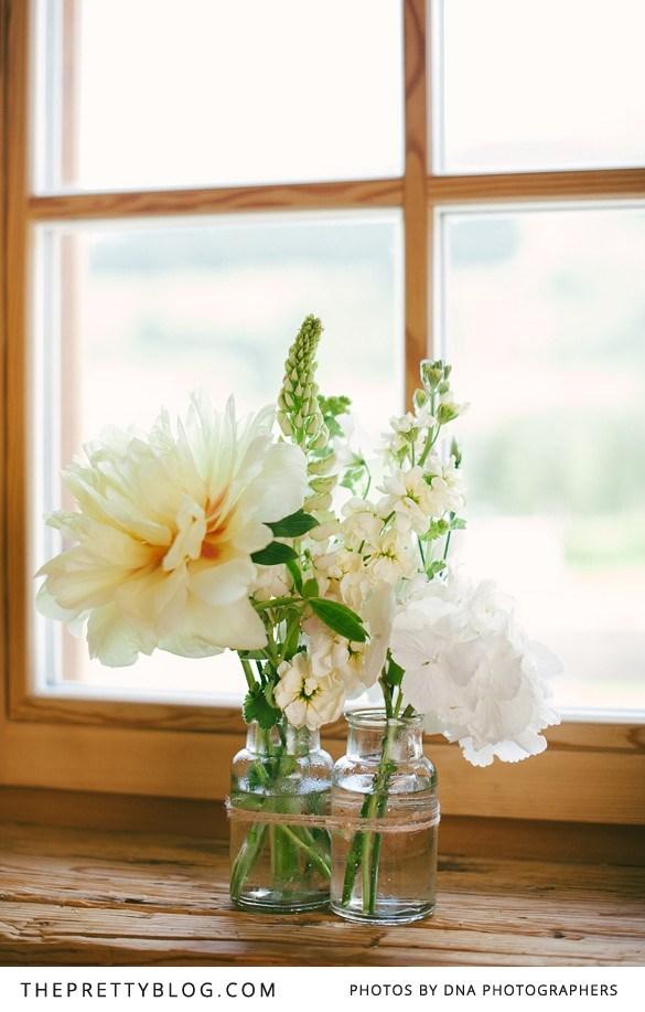 decoracao casamento garrafas de vidro:Garrafa de vidro na decoração de festas – Madrinhas de casamento