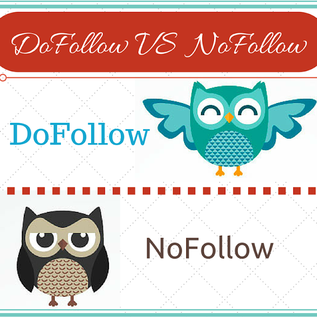Do-Follow VS No-Follow