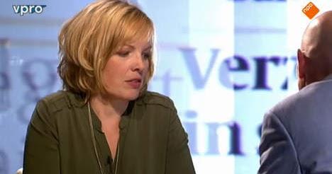 Jo Hendriks: Ulrike Meinhof en de Göttinger Mescalero