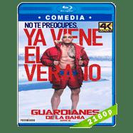 Baywatch: Guardianes de la bahía (2017) UNRATED 4K UHD Audio Dual Latino-Ingles