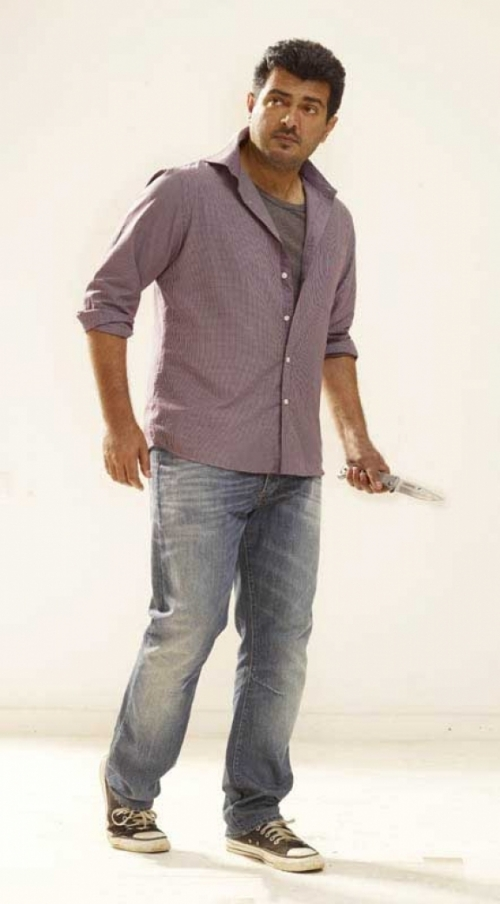 New photos ajith new look pictures ajith stills ajith high quality