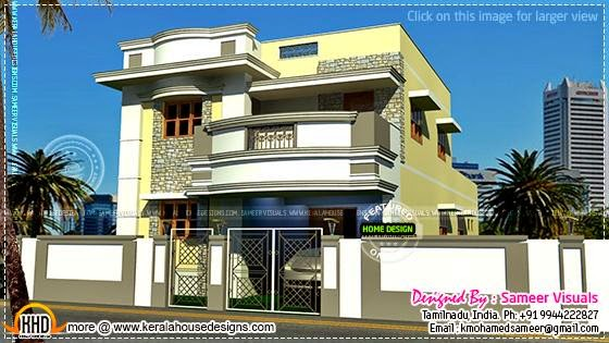 sq ft house plans in tamilnadu style discover your house plans here