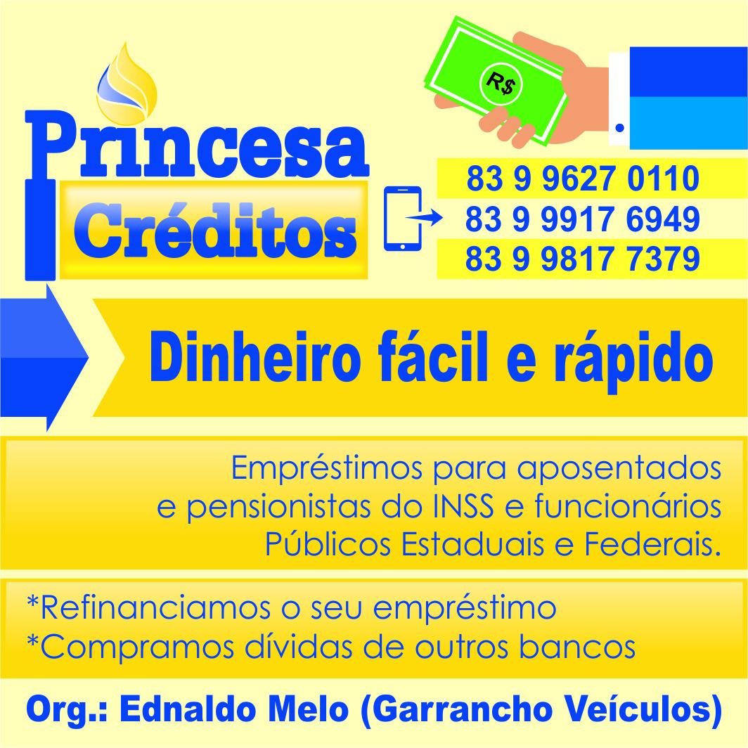 Princesa Créditos
