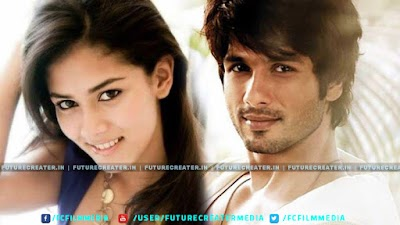Shahid Kapoor Getting Married to Mira Rajput