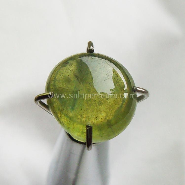 Batu Permata Green Sapphire - SP997