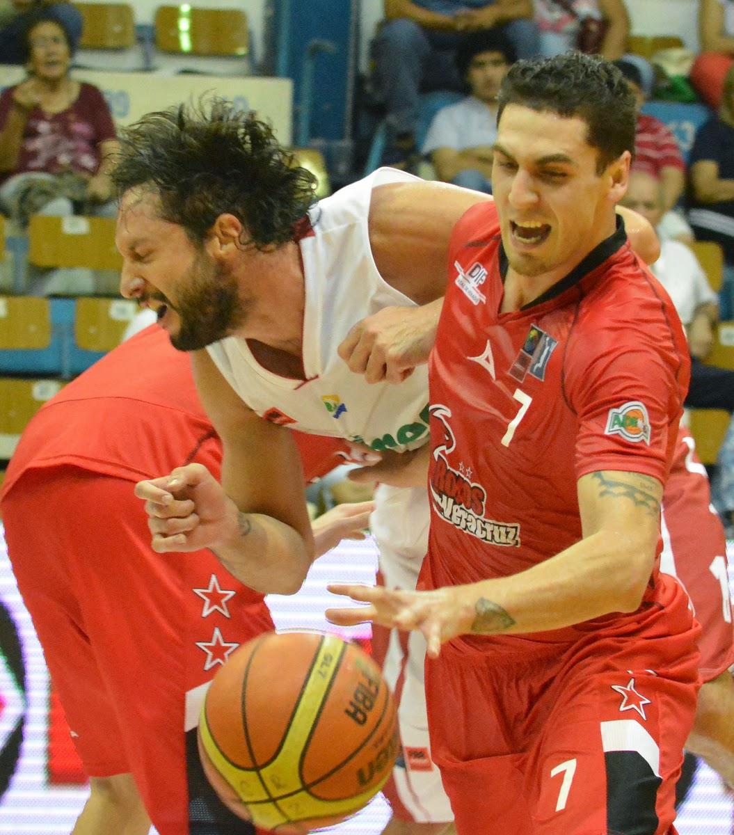Liga de las Americas FIBA 2015