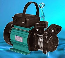 Lubi Self Priming Monoblock Pump MDH-25B (0.5HP) Online Dealers in Chandigarh, India - Pumpkart.com
