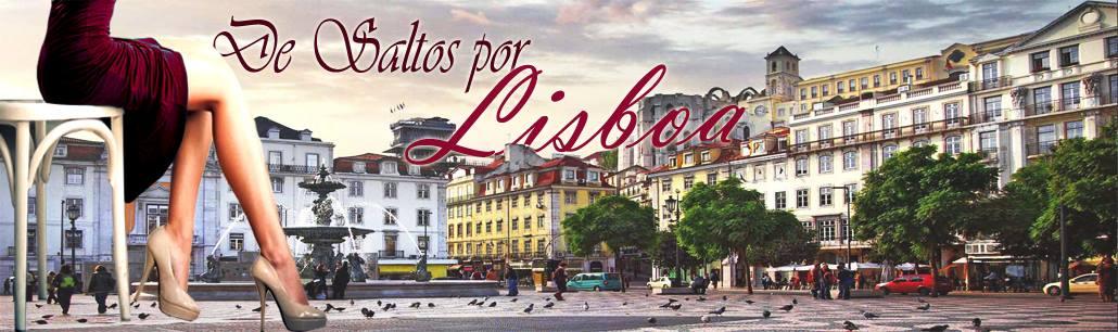 De Saltos por Lisboa