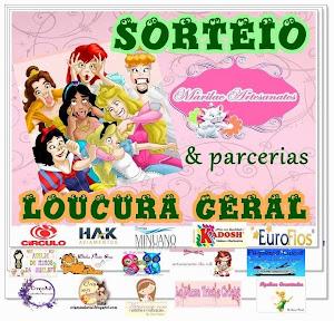 MEGA SORTEIO LOUCURA GERAL
