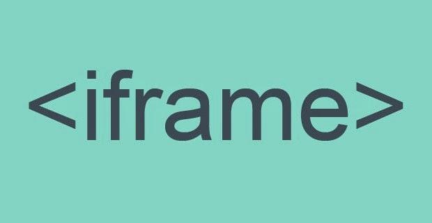Evitar IFRAME en una Web