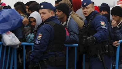 Επαναπροωθηση προσφυγων στην Ελλαδα επεξεργεζεται η Κομισιον