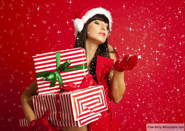 santa dress for girls