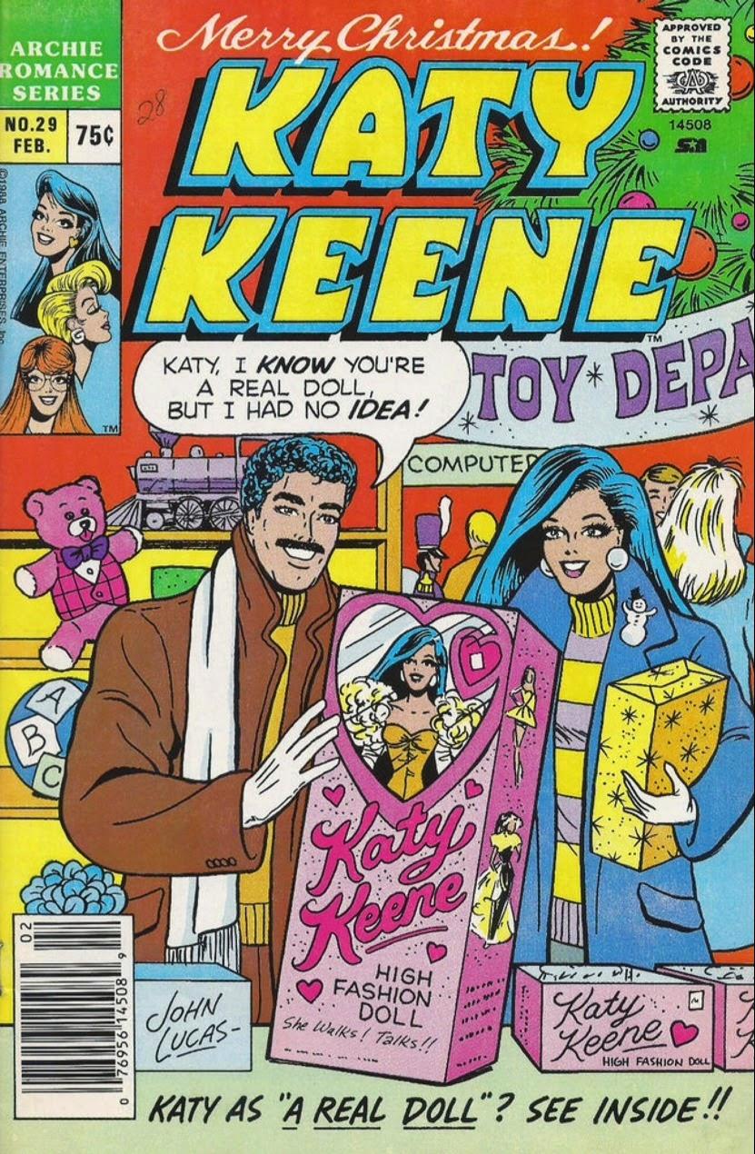 Katy Keene #29