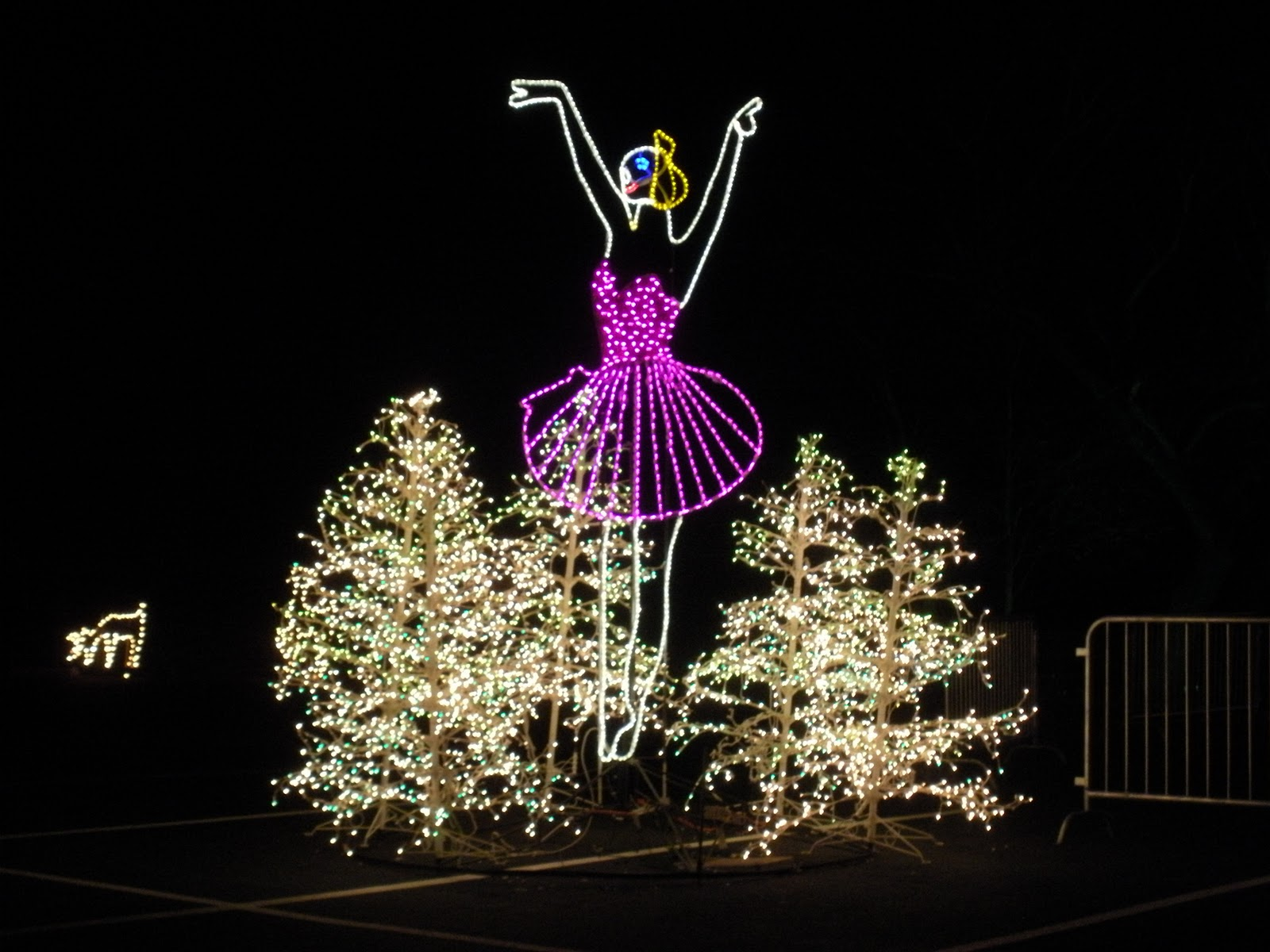we go to the festival of lights every year in spanish fork these were some of our favorite lights - Spanish Fork Christmas Lights