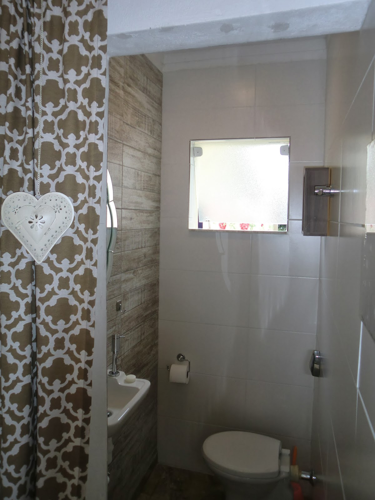 Mini Lavabo Depois da Reforma Antes e Depois Reforma de Banheiro  #566275 1200 1600