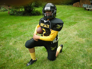 Nephew 2011 football season