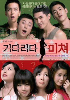 Subtitle Indonesia Crazy Waiting