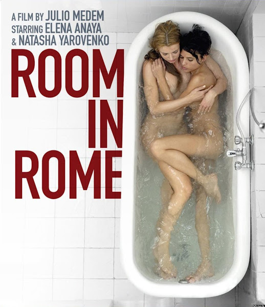 Room In Rome (2010) 720p BRRip