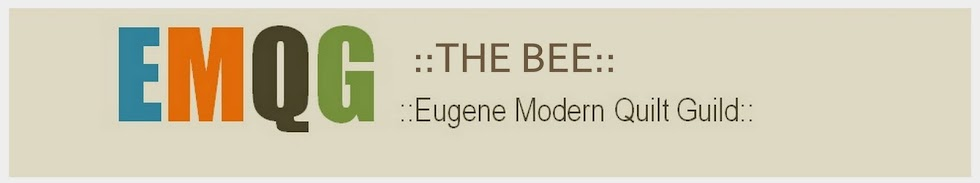 EMQG-- the Bee 2011