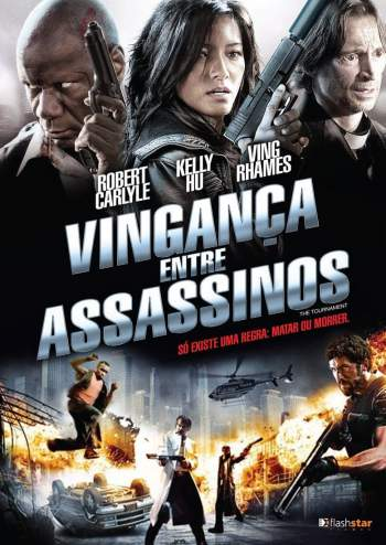 Vingança Entre Assassinos Torrent – BluRay 720p/1080p Dual Áudio