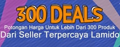 Lamido Indonesia