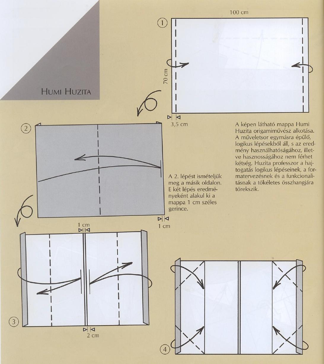 Papiroflexia para tod s carpeta - Origami para todos ...