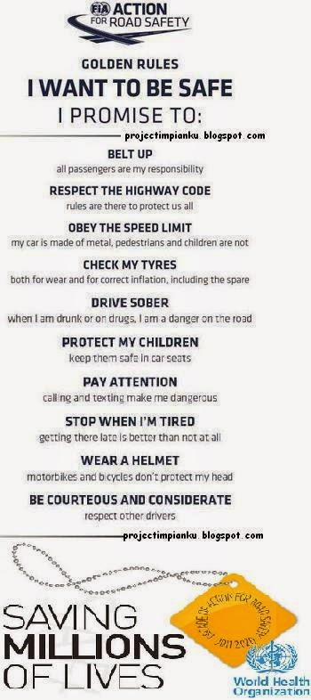 FIA Road Safety