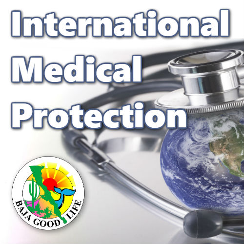 International Medical Protection
