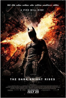 Dark Knight Rises in 3D