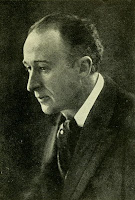 Frederick (Fritz) Delius in 1907