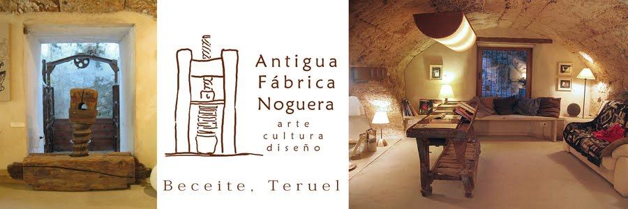 Antigua Fábrica Noguera