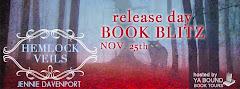 Hemlock Veils - 25 November