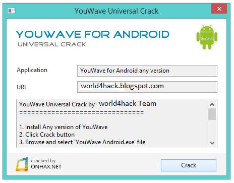 программы для андроид с crack