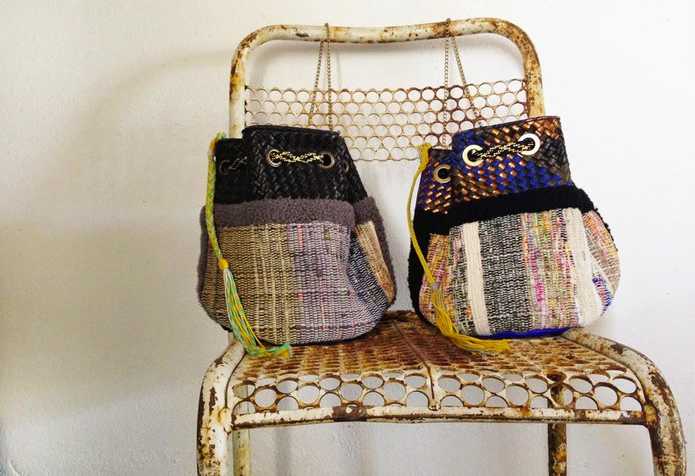 Claramonte bags for ©lovmint