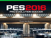 Download PES 2016 Full Version Reloaded
