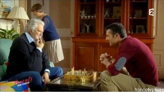 Parents mode d'emploi sur les échecs © Chess & Strategy