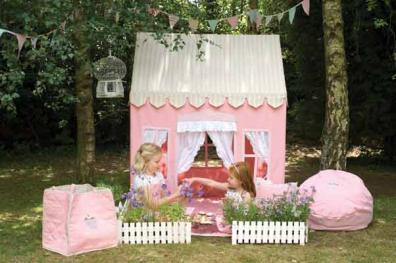 Ni o en casa hermosas casas y casitas de juguete para ni os - Casas de juguetes para ninos ...