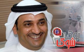 مقدمة برنامج توك شوك من تقديم محمد الوشيحي 2-5-2012