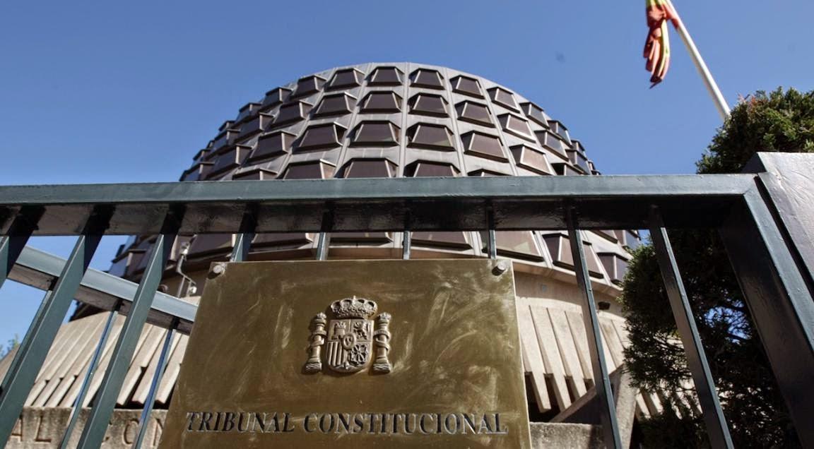 Tribunal Constitucional y principio de igualdad